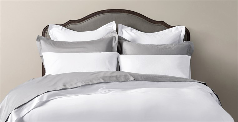 Luxury Plain Bed Linen
